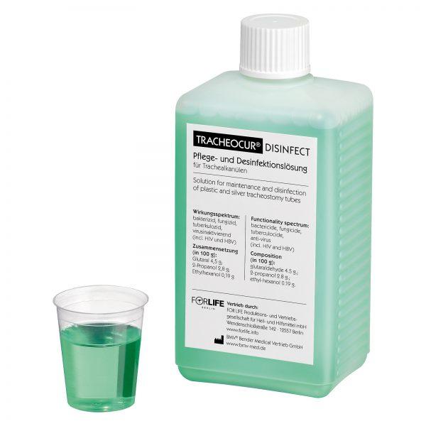TRACHEOCUR® Disinfect