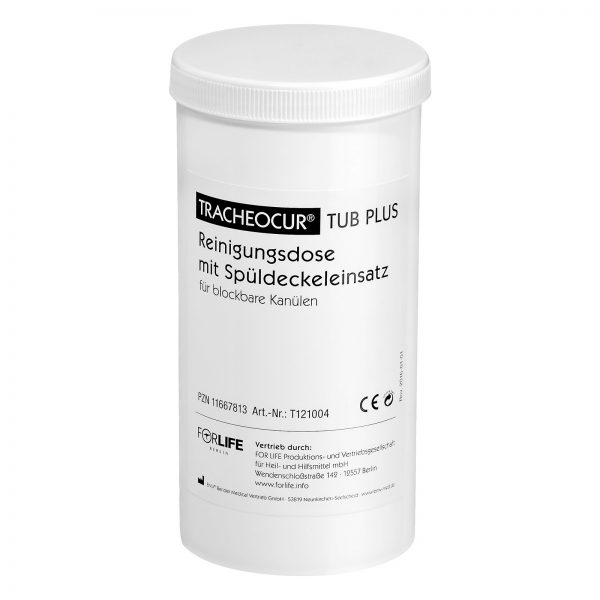 TRACHEOCUR® Tub (Plus)